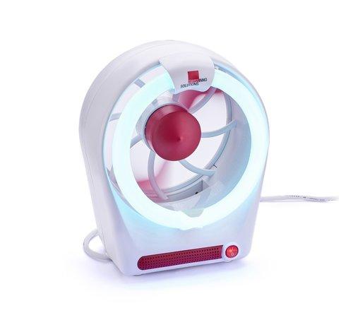 Swissinno Solutions Insecten ventilator