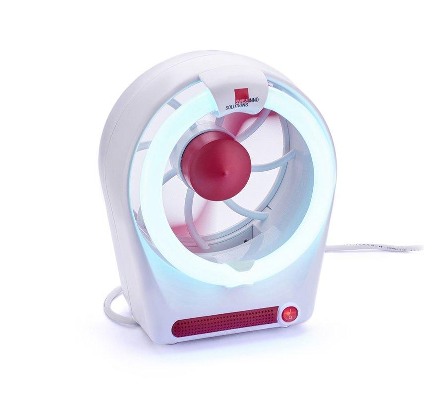 Insecten ventilator