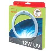 Swissinno Solutions Reserve lamp - Insecten ventilator