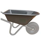 Meuwissen Agro Kinderkruiwagen Bak - Antraciet