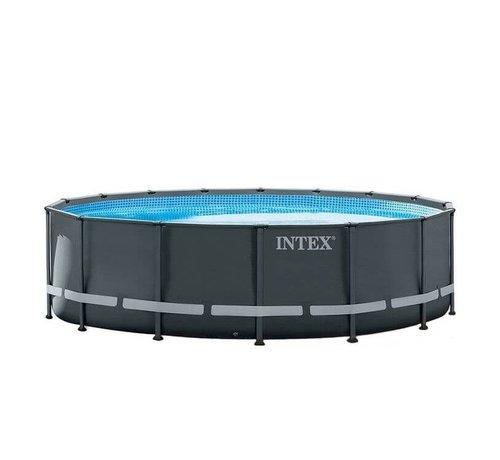 Intex Intex Ultra XTR Frame zwembad - 488 x 122 cm