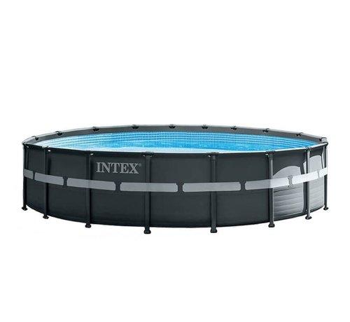 Intex Intex Ultra XTR Frame zwembad - 549 x 132 cm