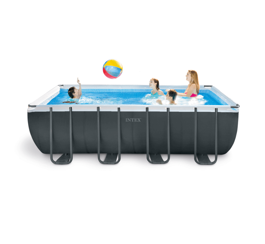 Intex Ultra XTR Frame zwembad - 549 x 274 x 132 cm