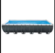 Intex Intex Ultra XTR Frame zwembad - 732 x 366 x 132 cm