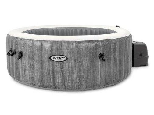 Intex Intex PureSpa - Opblaasbare Greywood Spa - 6 personen