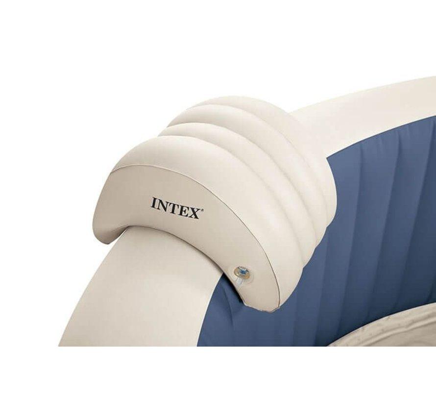 Intex PureSpa - Opblaasbaar Navy - 6 personen