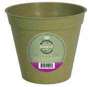 Haxnicks Bamboe bloempot - XXL - 20 cm