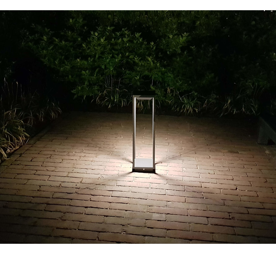 Solar buitenlamp - Finmotion