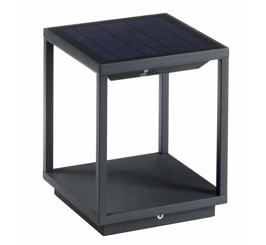 Solar buitenlamp - Finmotion - Tafel