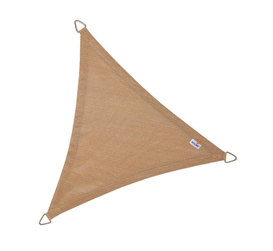 Schaduwdoek Driehoek - 3,6 x 3,6 x 3,6 meter
