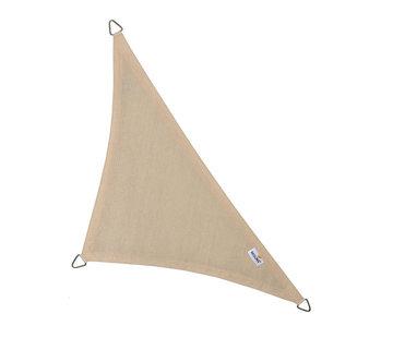 Nesling Schaduwdoek Driehoek 90° - 5 x 5 x 7,1 meter