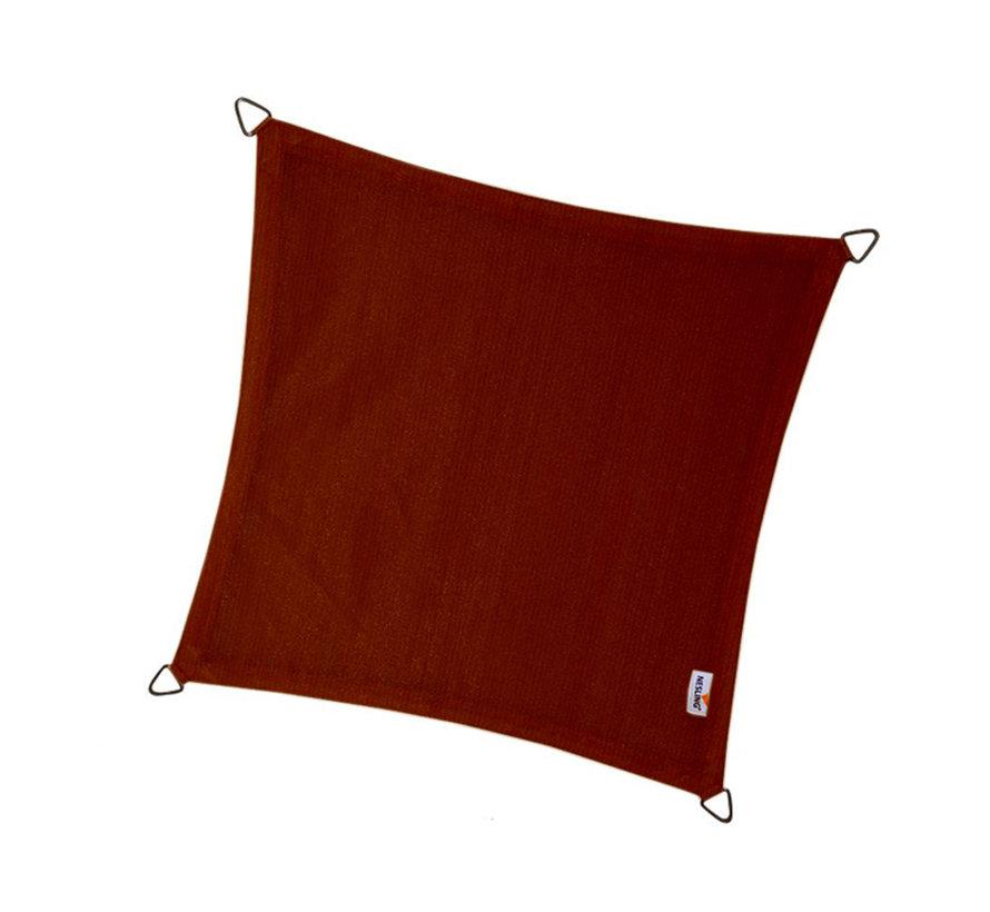 Schaduwdoek Vierkant - 3,6 meter