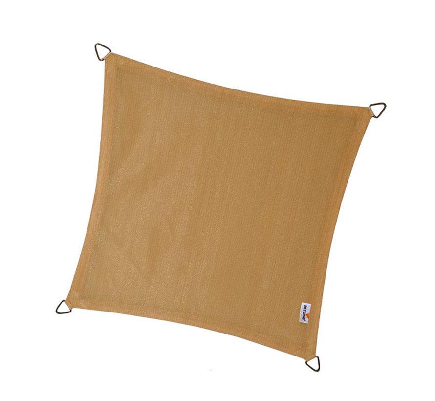 Schaduwdoek Vierkant - 5 meter