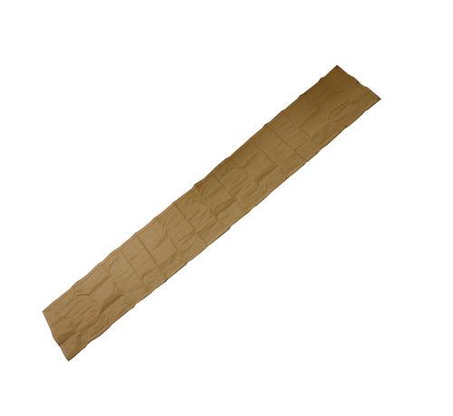 Nesling Balkondoek 0,8 x 5 meter - Zand