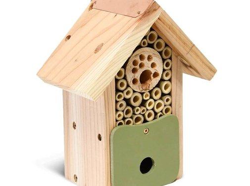 Wildlife World Bijenhuis - Bee Barn