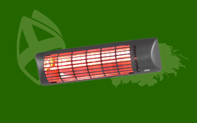 Terrasverwarmer - Sintcadeaus