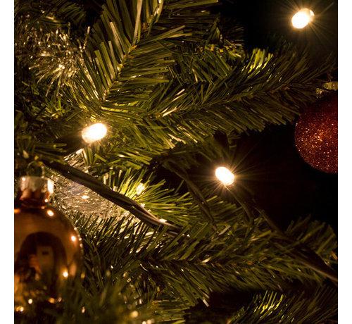 LumenXL Kerstverlichting - 10 meter - Warm wit