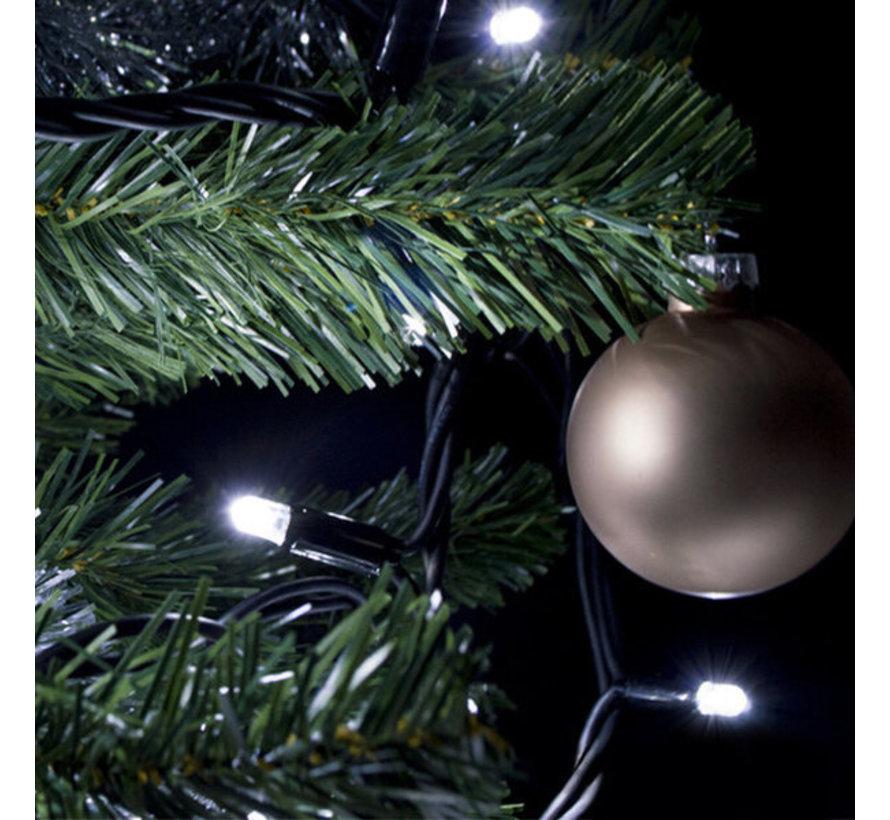 Kerstverlichting - 10 meter - Koud wit