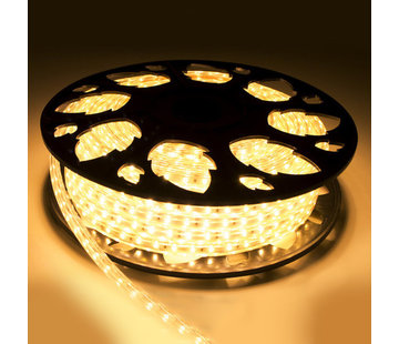 LumenXL LED Lichtslang - Led Strip - Warm wit