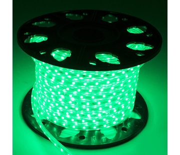 LumenXL LED Lichtslang - Led Strip - Groen