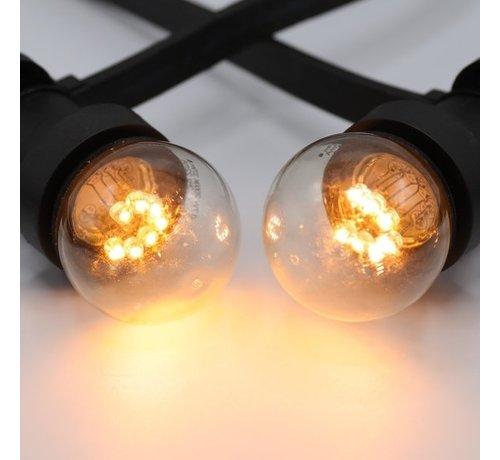 LumenXL Prikkabel verlichting - Warm wit