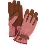 Burgon & Ball Tuinhandschoenen - Red Tweed