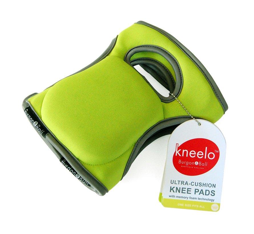 Kneelo Kniebeschermer - Limoengroen