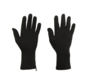 Foxgloves - Tuinhandschoenen - Zwart