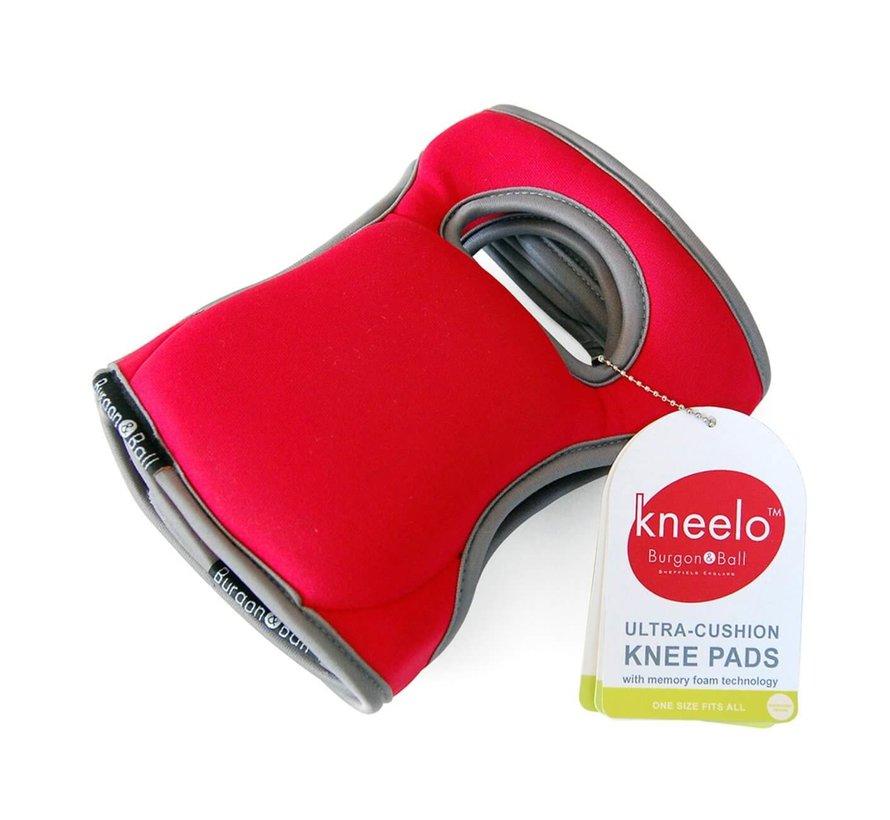 Kneelo Kniebeschermer - Rood