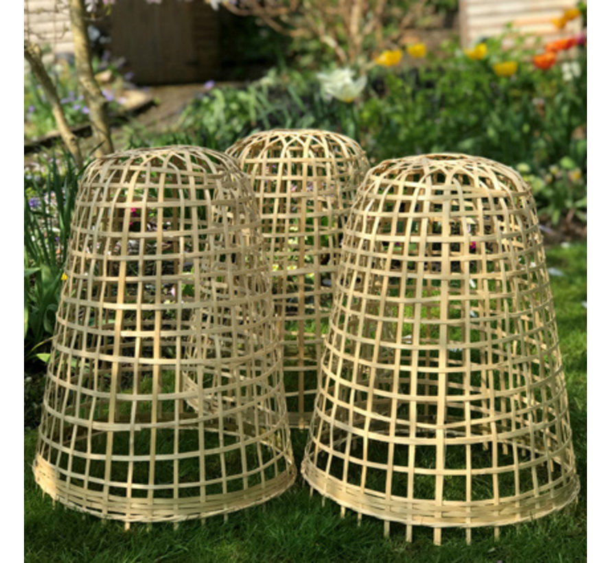 Bamboe Bell Cloches