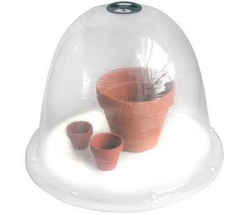 Haxnicks Plantenstolpen - Victorian Bell - 3 stuks
