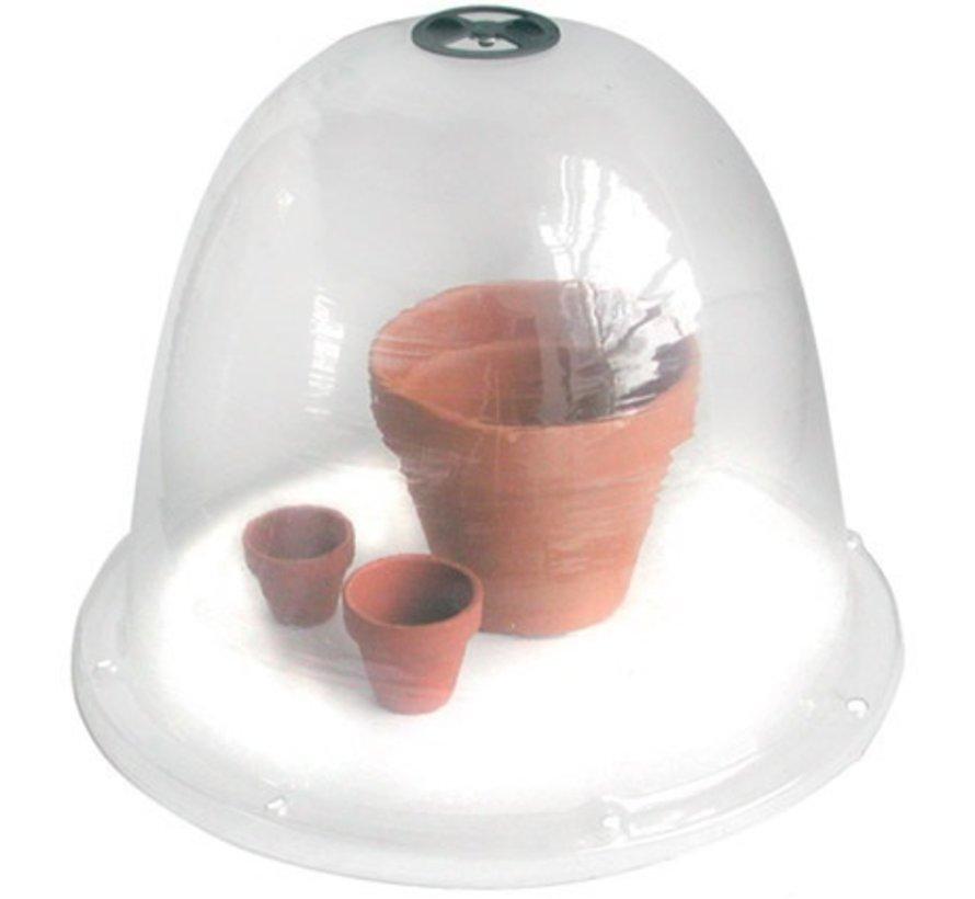 Plantenstolpen - Victorian Bell - 3 stuks