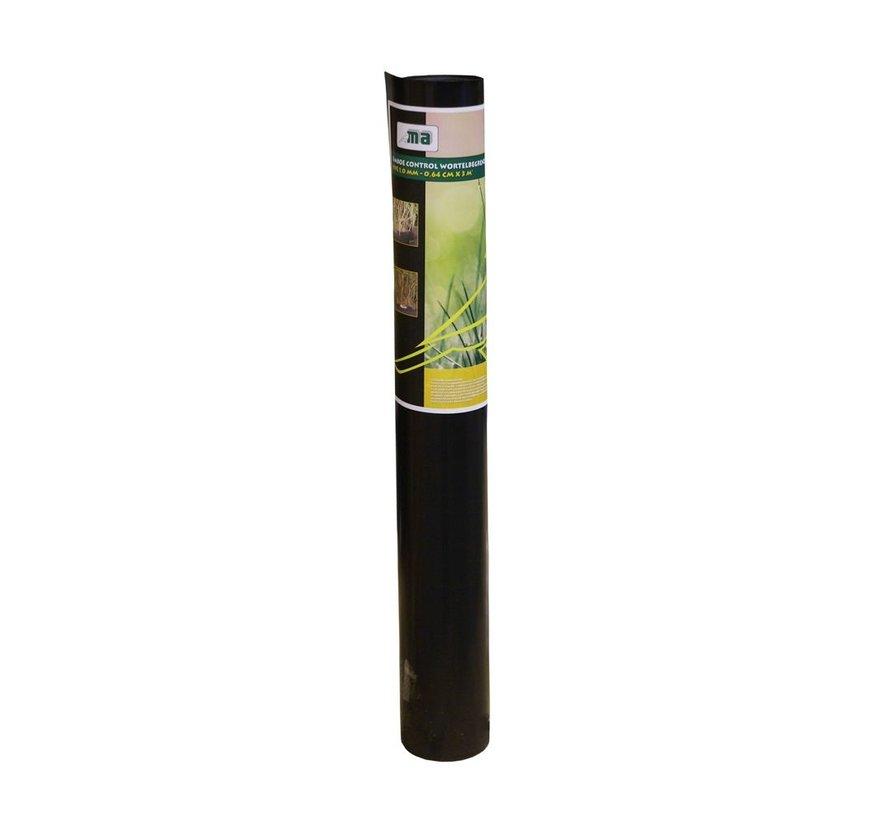 Bamboe Control 0,64 x 3 meter - Wortelbegrenzer