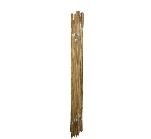 Meuwissen Agro Bamboestokken 60 cm - 10 stuks
