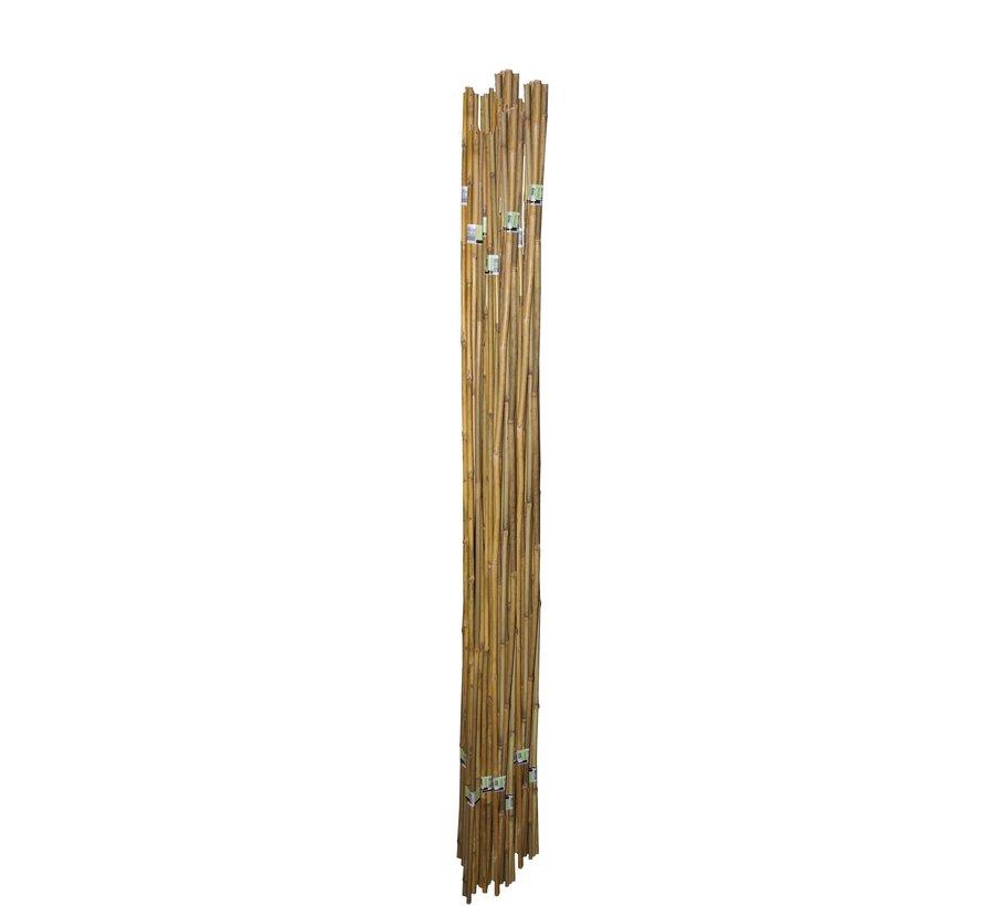 Bamboestokken 90 cm - 10 stuks