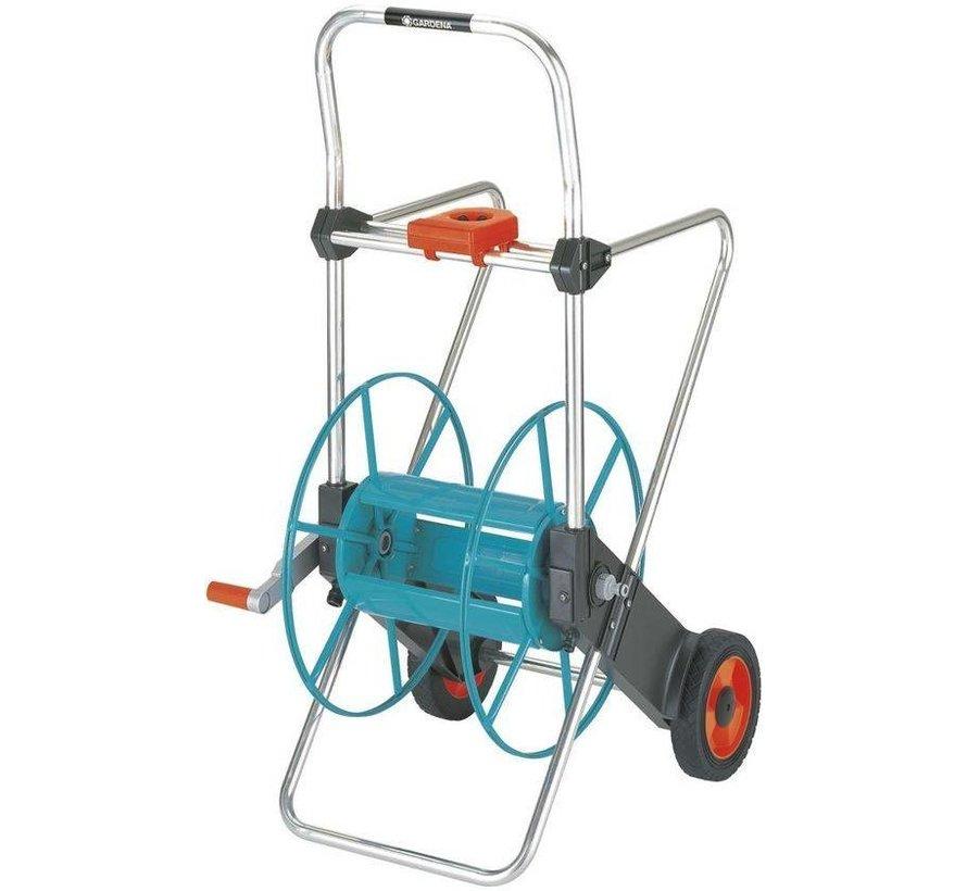 Gardena - Slangenwagen 100 - Metaal