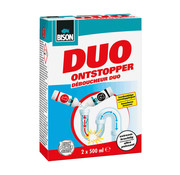 Bison Bison Duo Ontstopper - 2 x 500 ml