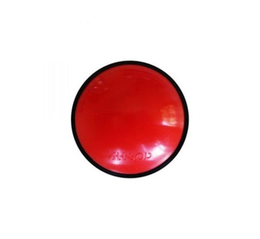 Bloempotdragers - Rood