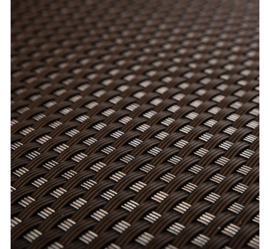 Plantenbak Donica - Rechthoek -  130 x 40 x 45 cm