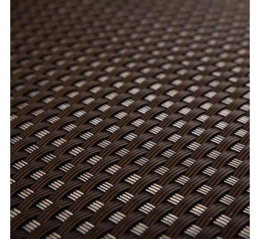 Plantenbak Donica - Rechthoek -  100 x 30 x 60 cm