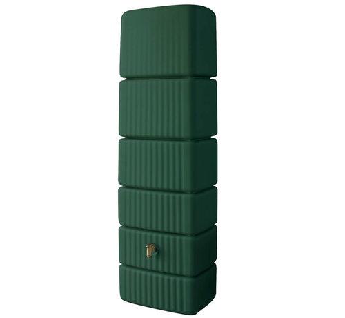 Garantia Regenton Slim Groen 300 liter - Tweedekans