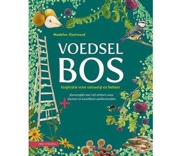 De Wiltfang Tuinboek - Voedselbos