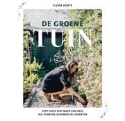 De Wiltfang Tuinboek - De groene tuin