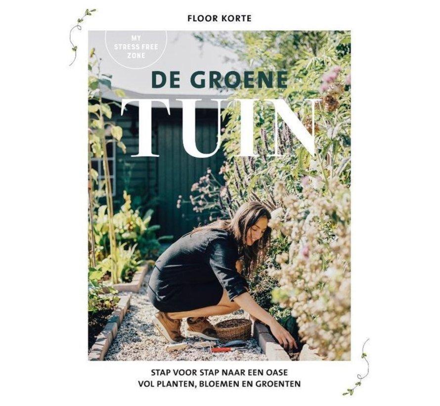 Tuinboek - De groene tuin