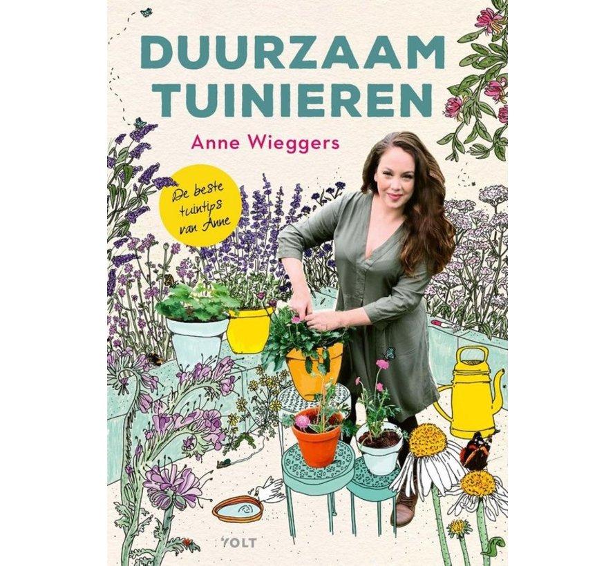 Tuinboek - Duurzaam tuinieren
