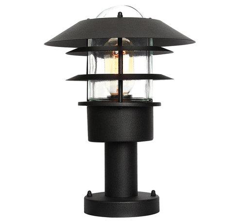 Franssen Verlichting Staande buitenlamp - Helsingor - 30 cm