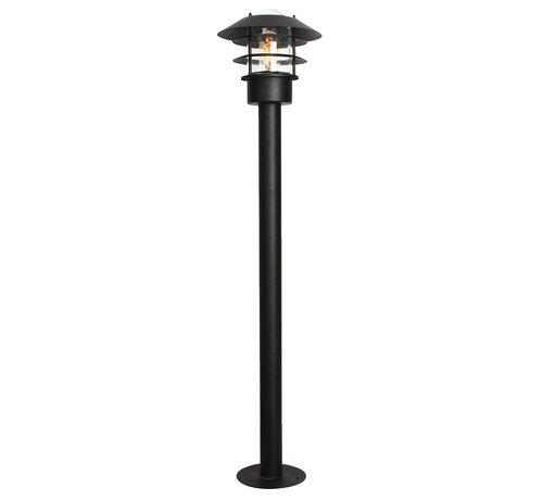Franssen Verlichting Staande buitenlamp - Helsingor - 100 cm