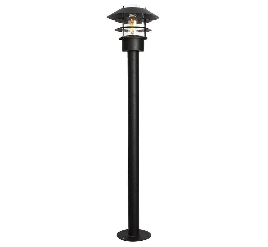 Staande buitenlamp - Helsingor - 100 cm