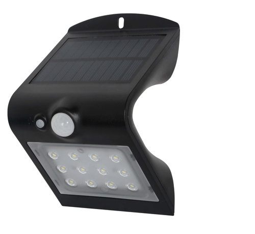 Franssen Verlichting Gevellamp - Solar V