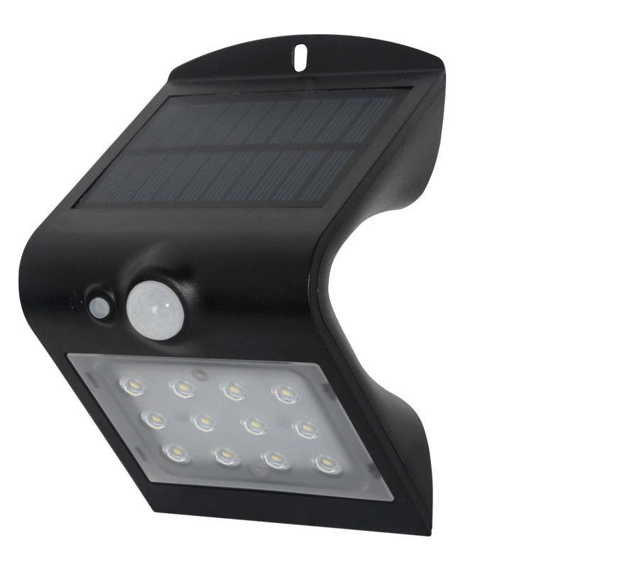 Gevellamp - Solar V